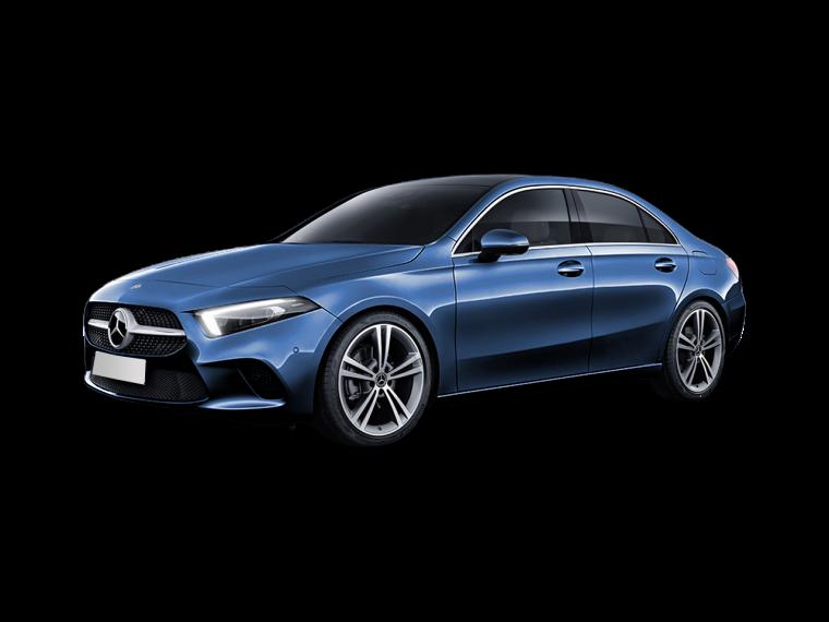 Mercedes-Benz                             A-Klasse Limousine